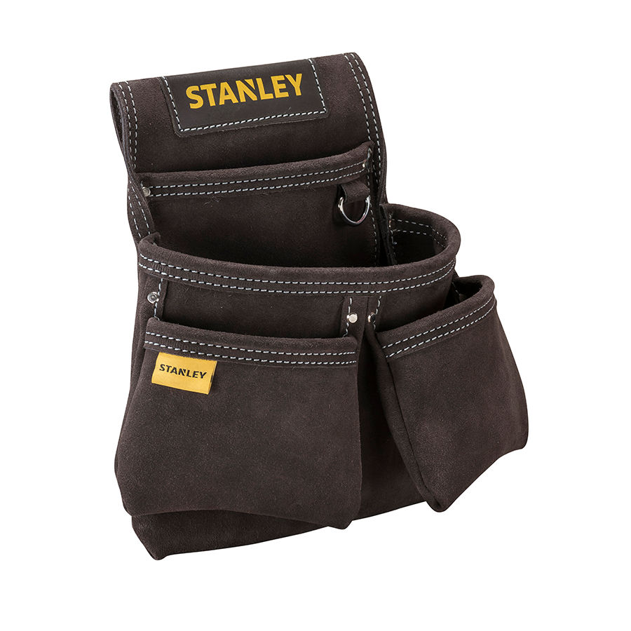 Stanley 1 93 980 Storage Box With 30 Compartments Tools